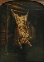 Rembrandt-geslachte-os-Louvre-150