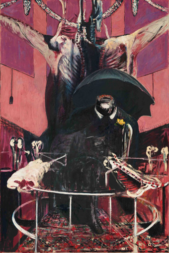 francis bacon painting 1946 510